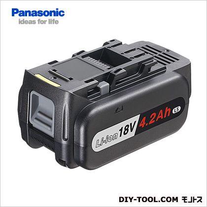 Panasonic18V4.2Ahリチウムイオン電池パック   EZ9L51