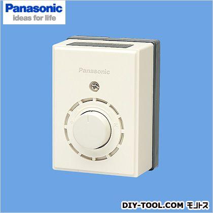 角型音量調整ブザー(AC100V)   EA2201K