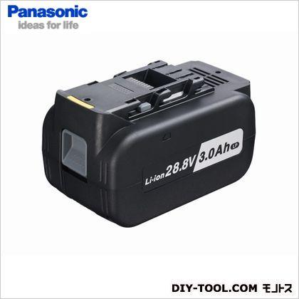 Panasonic28.8V3.0Ahリチウムイオン電池パック   EZ9L82