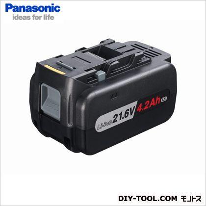 Panasonic21.6V4.2Ahリチウムイオン電池パック   EZ9L62