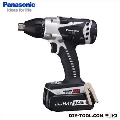 Panasonic14.4V充電マルチインパクトドライバー   EZ7548LP2S-H