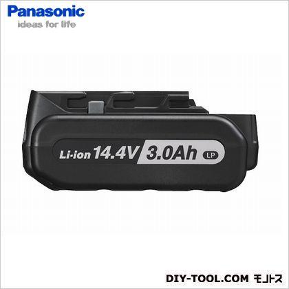 Panasonic14.4V3.0Ahリチウムイオン電池パック   EZ9L46