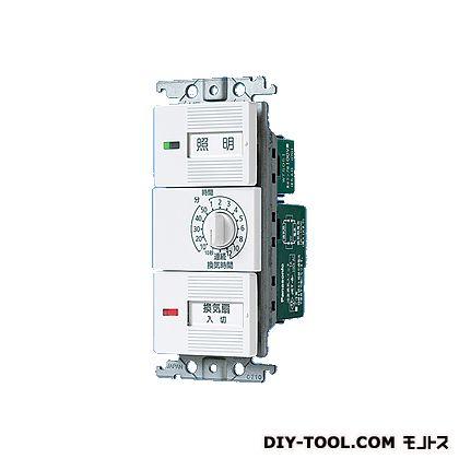 電子浴室換気SWAC/DCモーター   WTC53936W