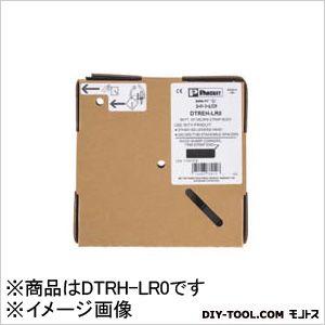パンドウイット スーパーリールバンドスリムタイプリールストラップ DTRH-LR0
