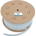 【送料無料】パンドウイット 電線保護材パンラップ難燃性黒 544 x 544 x 239 mm PW50FR-T20Y
