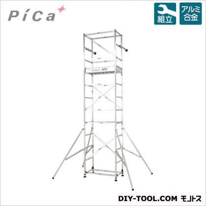 パイプ製足場ハッスルタワー   ATL-2A