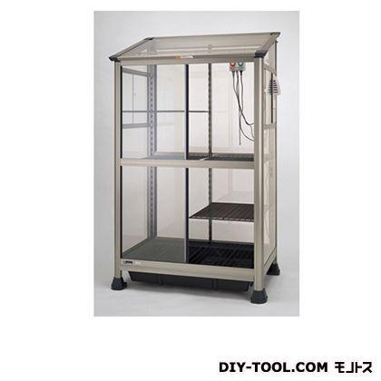 洋らん栽培屋内用温室ランハウス  幅×奥行×高さ:115×70×190cm FAL-1811BL 1 S