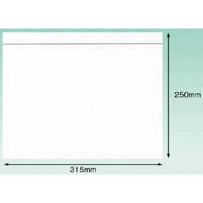 デリバリーパック(A4サイズ用)250×315(100枚入)   PA-004T 100 枚