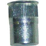 【送料無料】POP ポップナットローレットタイプスモールフランジ(M4)(1000個入) 186 x 95 x 97 mm SFH435SFRLT 1000個