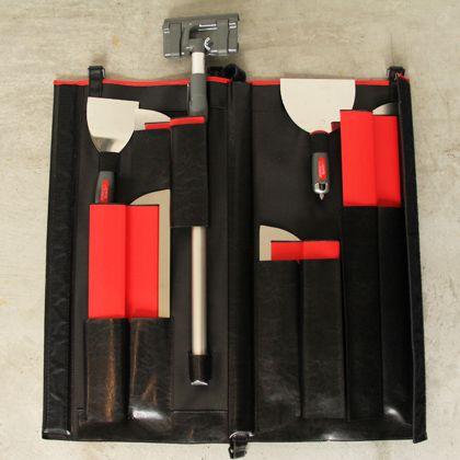 【送料無料】PARFAIT KITFORTHEDRYWALLWORKER(フランス製の左官用セット) 8899
