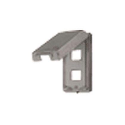 薄型金属ガードプレート(2個用)   WN7862K