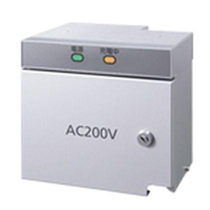 コンセントユニット(200V用)   DNE201K
