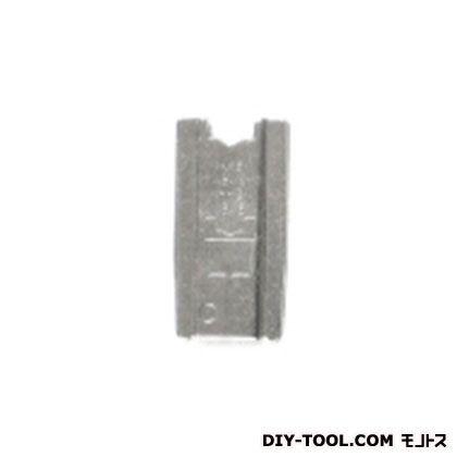 ケーブルタッカ用ステープル グレー  CTS-1405R