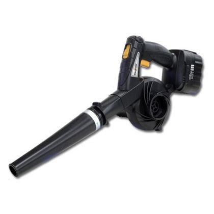 充電式ブロワ ブラック  PMD-12BW