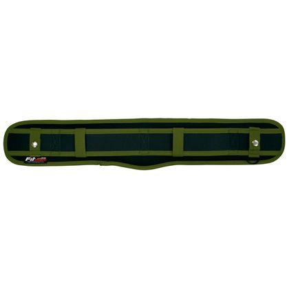 プロスター ウエストサポーターFITMAN O.D ダークグリーン L690×H110mm W-100