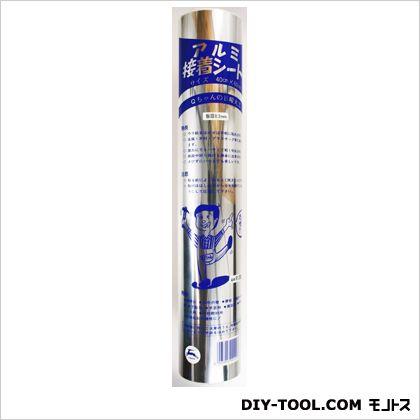 アルミシート巻物粘着剤付R200  0.2X400X600mm 15800000