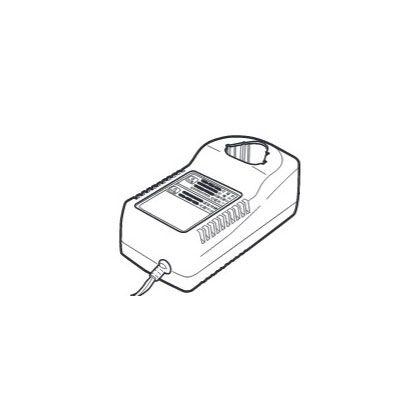 リョービ充電器リチウムイオン10.8V用   BC-1000L