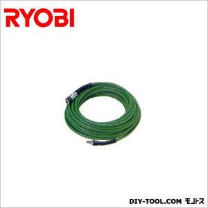 【送料無料】RYOBI(リョービ) エアコンプレッサ用エアーホースソフトくん(常圧用) Φ6.5×30m 4654402