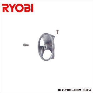 RYOBI/リョービ リョービリング付スクリュー135mmアルミ 6075661