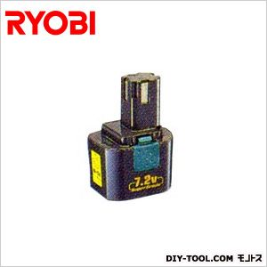 RYOBI/リョービ 電池パック・バッテリー B-7220F