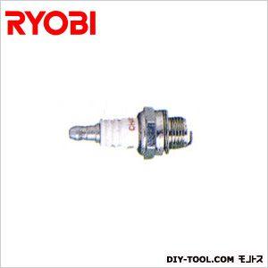 RYOBI/リョービ 刈払機用点火プラグCJ6Y CJ-6Y