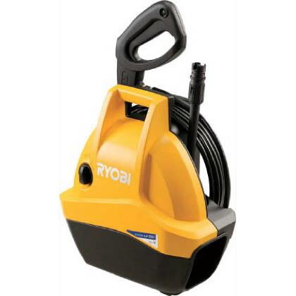 リョービ高圧洗浄機 黄色 長さ221×幅387×高404mm AJP-1310