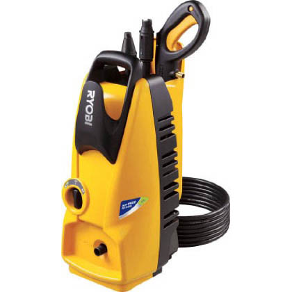 リョービ 高圧洗浄機(静音モード搭載) (AJP-1520)
