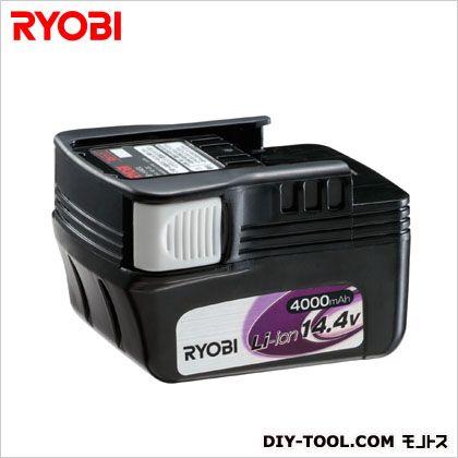 リョービリチウムイオン電池パック14.4V4000mAh   B-1440L