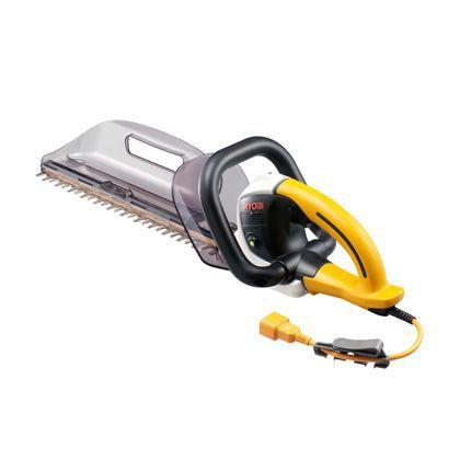 ヘッジトリマ 電源式 黄色 360mm HT-3632