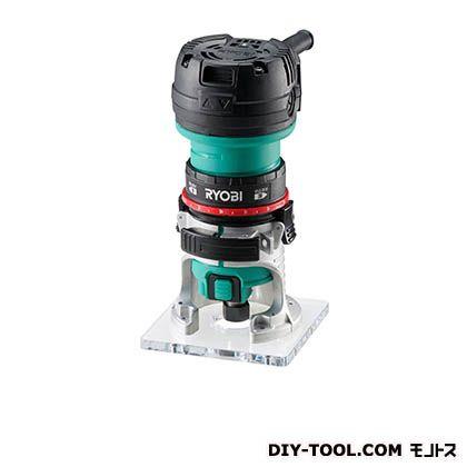 リョービ電子トリマ  長さ113.5×幅90.0×高さ191.4mm TRE-60V  台