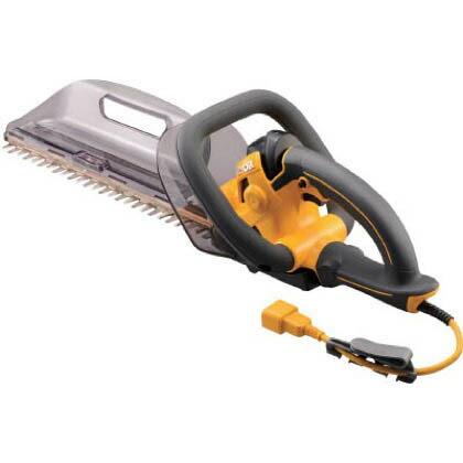 ヘッジトリマ 電源式 黄色 380mm HT-3840
