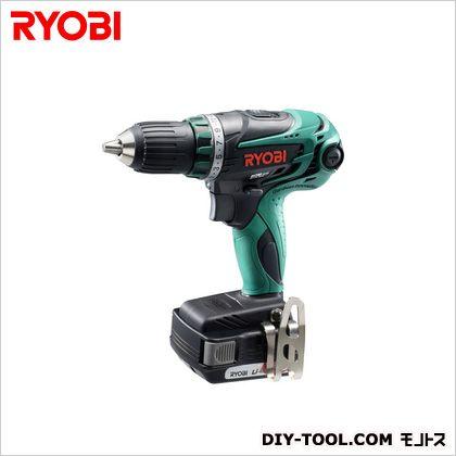 RYOBI/リョービ リョービ充電式ドライバドリル14.4V 360 x 315 x 120 mm