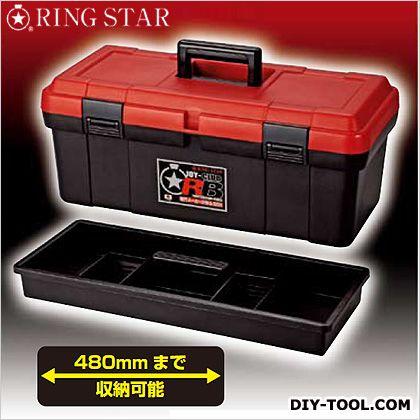ジョイクラブRBRB-5300 レッド/ブラック  RB-5300