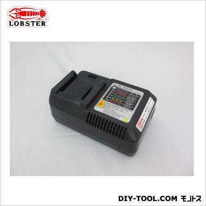 【送料無料】ロブテックス コードレスリベッターR1B1用充電器 BC0075G