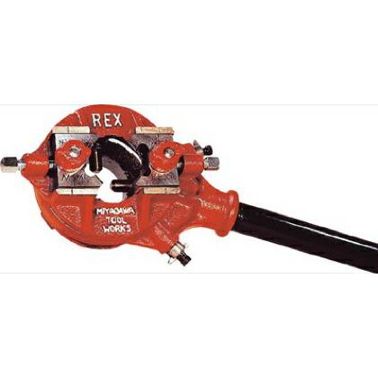 ベビーリード型パイプねじ切器2R3   2R3