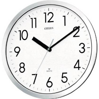 シチズン プルーフ522(掛時計)クロームメッキ 4MG522-050
