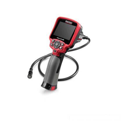 RIDGID検査カメラCA-300   40363