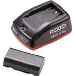 RIDGIDCA-300用充電器   40473