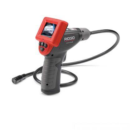RIDGID検査カメラCA-25   40043