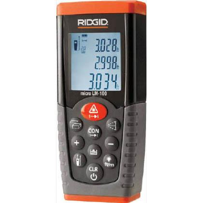 RIDGID距離計LM100   36158