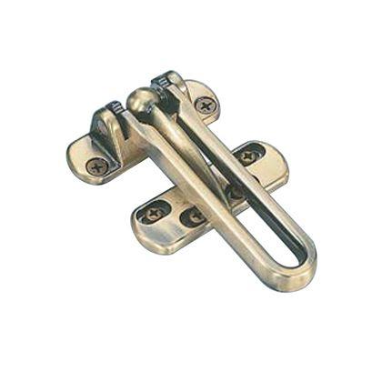 リョービ ドアガード 真鍮ブロンズ RH-001N