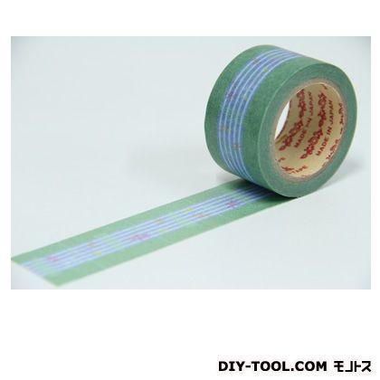 小町帯A装飾マスキングテープ  25mmx7m