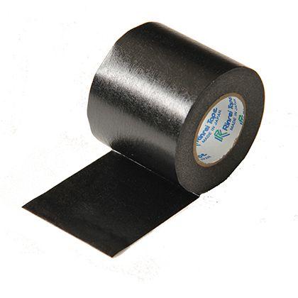 板になる和紙テープ 黒 50mm×18m