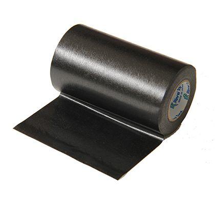 板になる和紙テープ 黒 100mm×18m