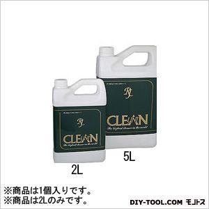 ユニクリン白木用万能洗剤  2L UN-02