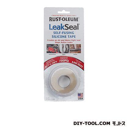 リークシール水漏れ防止テープ 半透明  880R021