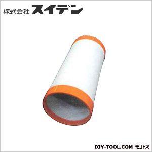 スポットエアコン用排気ダクトSS標準排気ダクト1口用175mm(内径)X400mm品コード(2316325002)