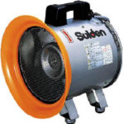 送風機(軸流ファンブロワ)ハネ300mm単相100V防食型   SJF300C1 1 台