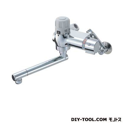 サーモ混合栓(定量止水)(混合水栓)   K1853D-13