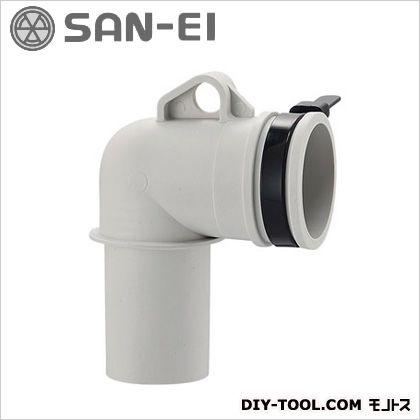洗濯機排水トラップエルボ   H5542F